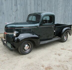 1946 Dodge Pickup for sale 101140258