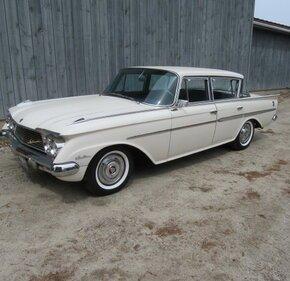 1961 Rambler Ambassador for sale 101140260