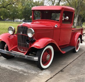 1932 Ford Pickup for sale 101140262
