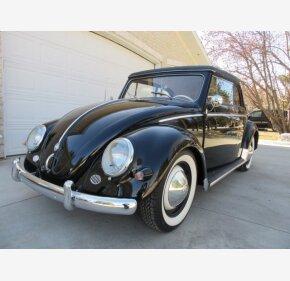 1957 Volkswagen Beetle for sale 101140283