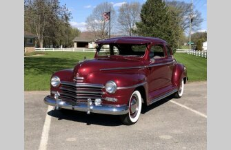 1947 Plymouth Other Plymouth Models for sale 101140299