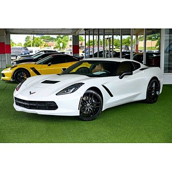 2014 Chevrolet Corvette Coupe for sale 101140334