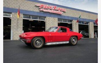 1966 Chevrolet Corvette for sale 101140344