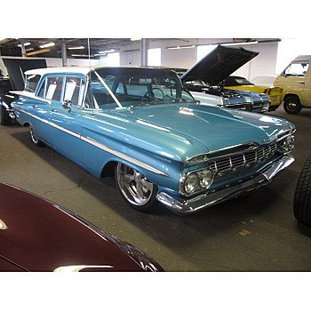 1959 Chevrolet Other Chevrolet Models for sale 101140350