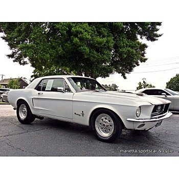 1968 Ford Mustang for sale 101140398