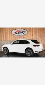 2015 Porsche Macan Turbo for sale 101140403