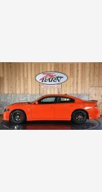2016 Dodge Charger SRT Hellcat for sale 101140404