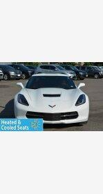 2017 Chevrolet Corvette Coupe for sale 101140412