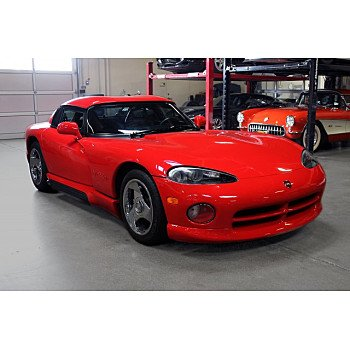 1995 Dodge Viper RT/10 Roadster for sale 101140413