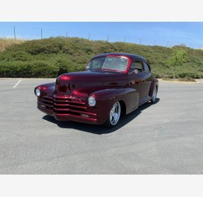 1948 Chevrolet Stylemaster for sale 101140430