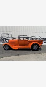 1929 Ford Model A for sale 101140431