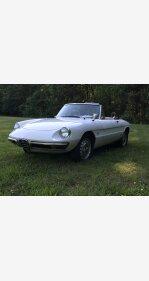 1967 Alfa Romeo Duetto for sale 101140435