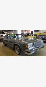 1985 Buick Le Sabre Limited Coupe for sale 101140441