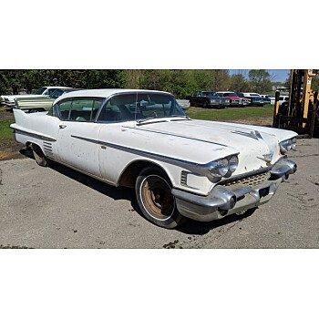 1958 Cadillac De Ville for sale 101140442