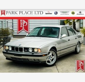 1993 BMW M5 for sale 101140453