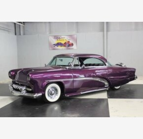 1953 Lincoln Capri for sale 101140459