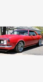 1967 Chevrolet Camaro for sale 101140463