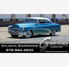 1953 Buick Special for sale 101140470