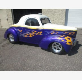 1941 Willys Americar for sale 101140482
