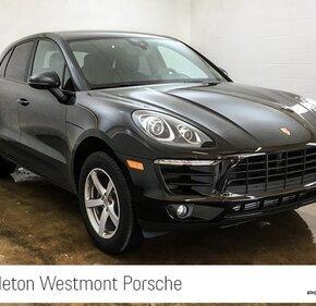 2018 Porsche Macan for sale 101140494