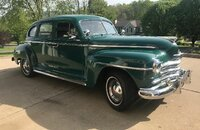 1948 Plymouth Special Deluxe for sale 101140495