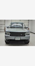 2012 Land Rover Range Rover HSE LUX for sale 101140496