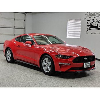 2018 Ford Mustang Coupe for sale 101140497