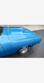 1970 Plymouth Barracuda for sale 101140498