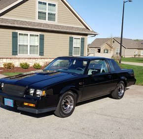 1987 Buick Regal for sale 101140513