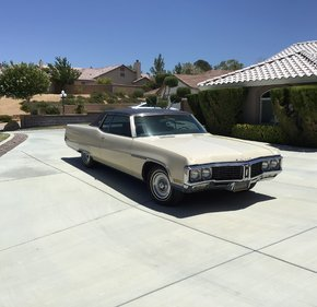 1970 Buick Electra Coupe for sale 101140514