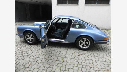 1972 Porsche 911 Coupe for sale 101140518