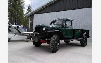 1956 Dodge Power Wagon for sale 101140523
