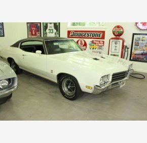 1971 Buick Gran Sport for sale 101140525