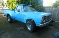 1978 Dodge Power Wagon for sale 101140526