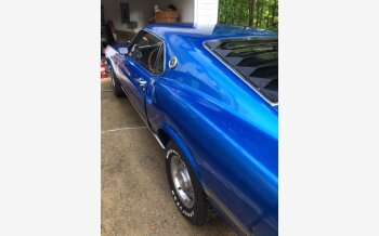 1969 Ford Mustang Mach 1 Coupe for sale 101140531