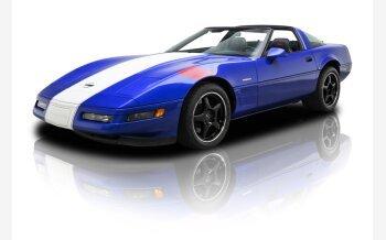 1996 Chevrolet Corvette Coupe for sale 101140533