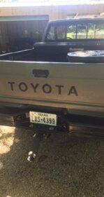 1986 Toyota Pickup 4x4 Regular Cab for sale 101140538
