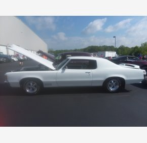 1970 Pontiac Grand Prix Coupe for sale 101140541