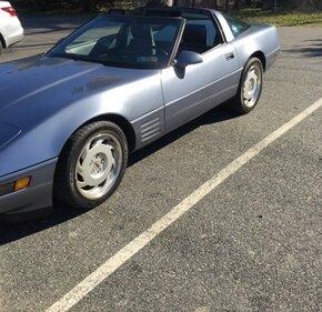 1991 Chevrolet Corvette Coupe for sale 101140542