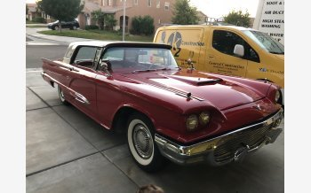 1959 Ford Thunderbird for sale 101140558
