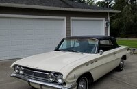 1962 Buick Skylark Coupe for sale 101140559