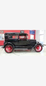 1929 Ford Model A for sale 101140579