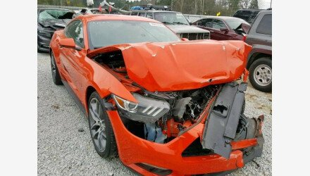 2015 Ford Mustang Coupe for sale 101140635