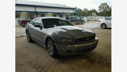 2010 Ford Mustang Coupe for sale 101140674
