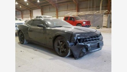 2013 Chevrolet Camaro LS Coupe for sale 101140718