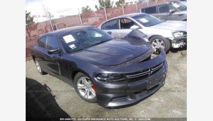 2015 Dodge Charger SE for sale 101140742