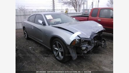 2014 Dodge Charger R/T for sale 101140809