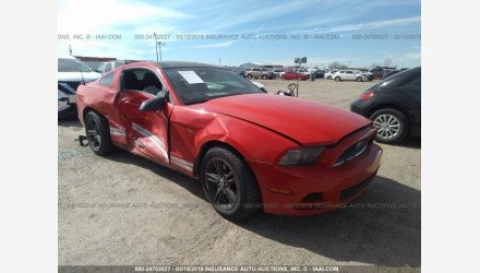 2013 Ford Mustang Coupe for sale 101140820