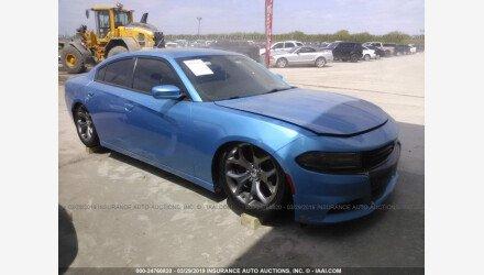 2015 Dodge Charger SXT for sale 101140821