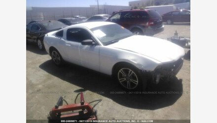 2010 Ford Mustang Coupe for sale 101140828